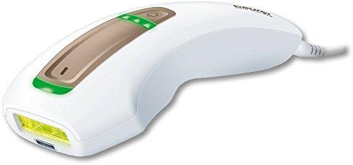 Beurer IPL Pure Skin Pro Kompaktgerät zur dauerhaften Haarentfernung, klinisch getestet, 200.000 Lichtimpulse