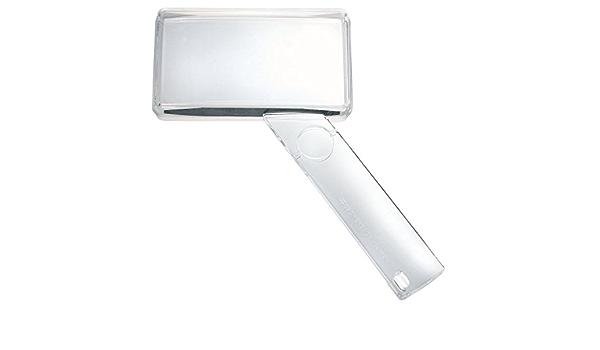 Eschenbach 26129501 2x biconvex Magnifier