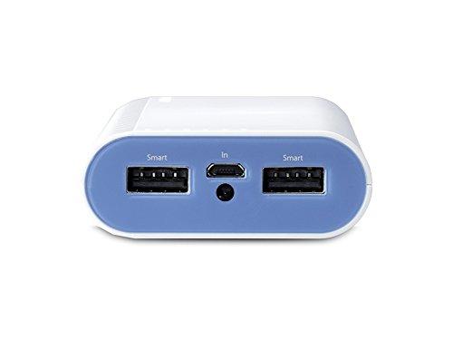 TP-Link 20100mAh ultra kompakte Power Bank/externer Akku Ladegerät/Power Bar/Smartphone L Preisvergleich