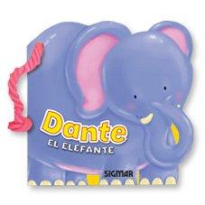 Dante el elefante/Dante the elephant (Colitas/Tails)