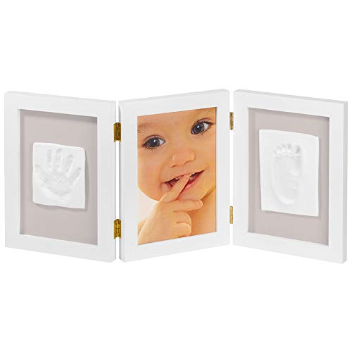 My Sweet Memories ES Photo Frame + 2 Baby Print -