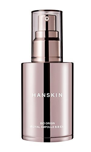 Hanskin Celtrion Skincure Royal Ampoule Bb Ex Cream Spf44/Pa+++40Ml/1.35Fl.Oz