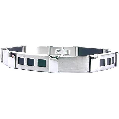Andrè Boden Gioielli ABH298 Bracciale da Uomo Men Bracelet Pulsera Hombres Hommes Armband Manner