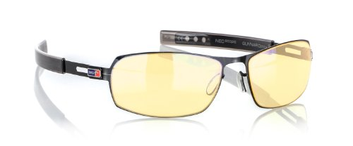 Gunnar- MLG Phantom - Onyx - Gaming Brille (Xbox 360-gaming-brille)