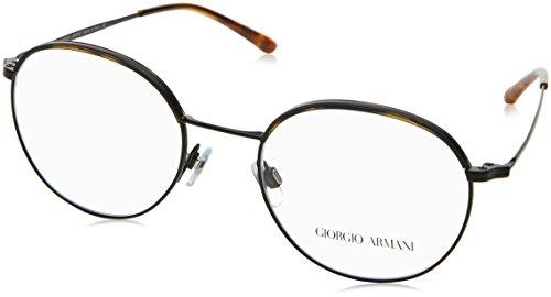 Giorgio Armani - FRAMES OF LIFE AR 5070J, Rechteckig Metall Herrenbrillen