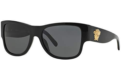 Versace Sonnenbrille (VE4275 GB1/87 58)