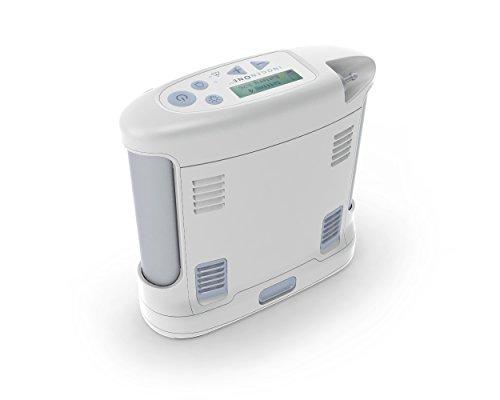 Inogen One G3 Sauerstoff-Konzentrator 4 LPM mit Batterie 4h