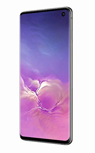 Samsung Galaxy S10 Smartphone, 128GB, Display 6.1', Dual...