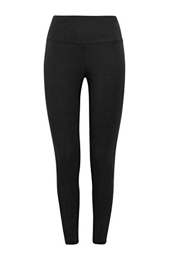 ESPRIT Sports Damen Sporthose Schwarz (Black 001)