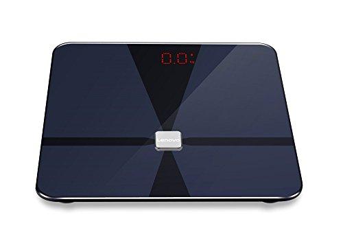 Lenovo HS10 Smart Scale (Black)