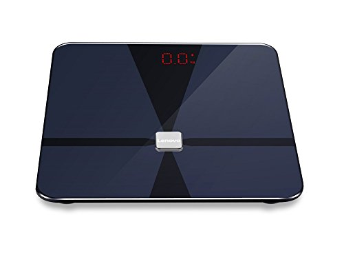 Lenovo HS10 Smart Scale (Black)