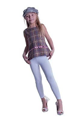 Girls Full Length Leggings Standard Or Winter Thick : everything £5 (or less!)