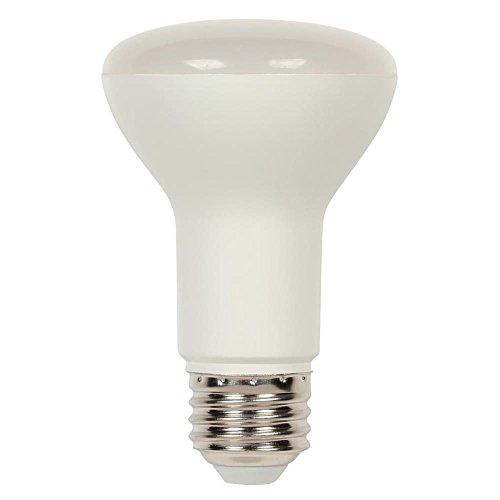 Westinghouse 5305000entspricht 50W R20Flood dimmbar weichen, weißen LED Energy Star Glühlampe mit Medium Boden -