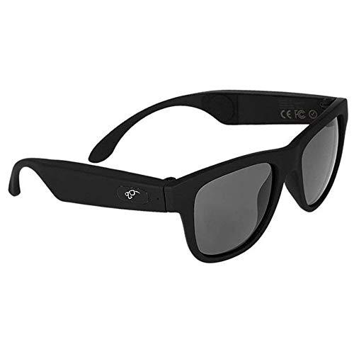 G1 - Knochenleitung Sonnenbrillen - Polarisiert - Bluetooth - Touch (Smart Touch) - Drahtlose Kopfhörer - Wasserdicht mit Mikrofon