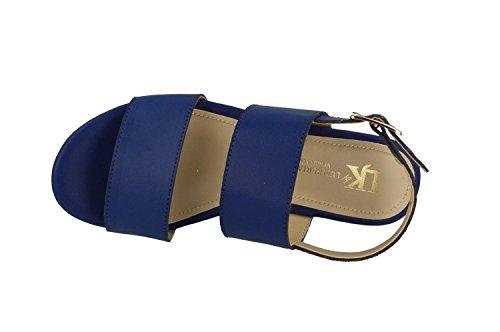 LUMBERJACK KIA BLUE SANDAL SW11206-001 Blau