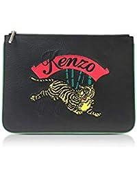 Amazon.fr   Kenzo - Kenzo   Pochettes   Clutches   Femme ... 2866ab954bd