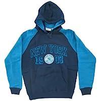 Amazon.it  New York Yankees - Maglioni e felpe   Abbigliamento ... 98677e45fd87