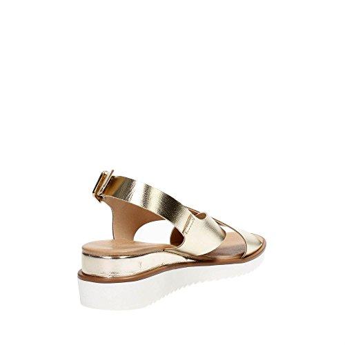 Cinzia Soft PF16522 002 Sandale Femme Or