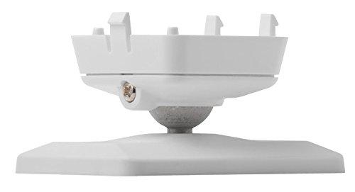 Lupus-Electronics 12182 Wandhalterung für die Bewegungsmelder des Lupus Smarthome Alarmsystems,...