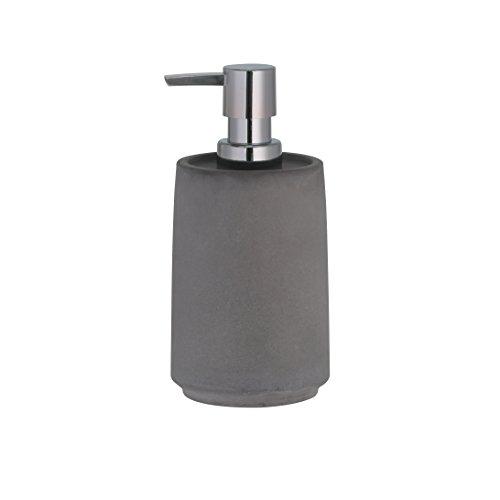 Ribelli Seifenspender Seife Seifenaufbewahrung Spülmittelspender Seifendosierer