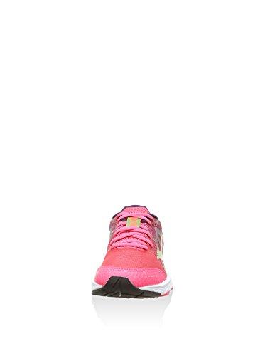 Mizuno - Elevation wave w - Chaussures running Fuschia