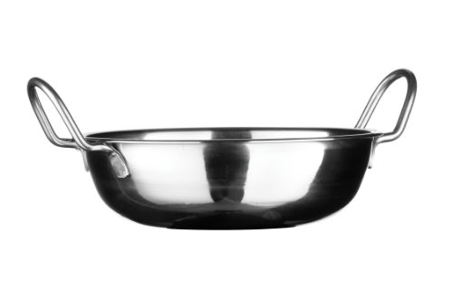 premier-housewares-balti-dish-18-cm-stainless-steel