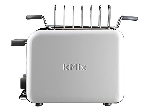 Kenwood kMix 2-Slice Toaster, White by Kenwood