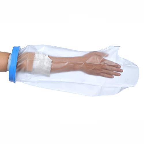 JL Hand Dressing Cover Wasserdichter Verbandschutz für Dusche und Badewanne 100% Wiederverwendbar