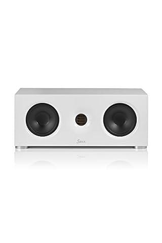 Saxx coolSOUND CX 50 face Center-Lautsprecher (Stückpreis)
