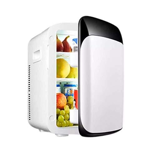 L.L.QYL Mini Nevera Refrigerador for automóvil 16L-Debajo