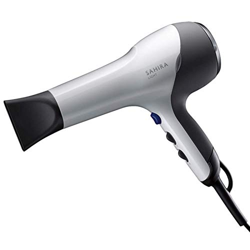 Wella Professional Sahira light Haartrockner, weiß, 1200 W 1200 Light