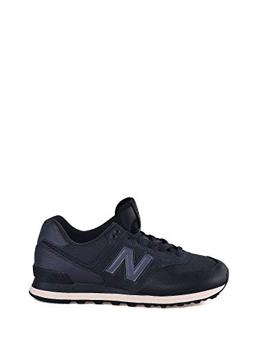 New Balance Herren 574v2 Sneaker, Blau Nb Navy Lhg, 42 EU New Navy Schuhe