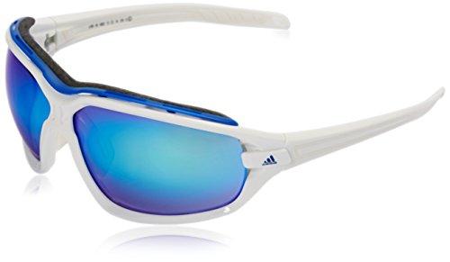adidas Eyewear Evil Eye Evo Pro L, Farbe White Shiny