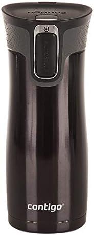 كونتيجو اوتوسبوت زجاجه مياه للاطفال ,3 زجاجات,برتقالي و ازرق و اخضر,420 ملي