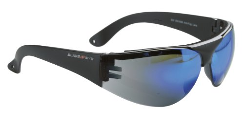 Swiss Eye Sportbrille Outbreak Protector Blue Mirror, M