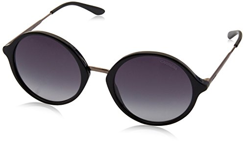 Carrera Damen 5031/S 7Z KKL Sonnenbrille, Schwarz (Black Dkruth/Grey Sf), 52