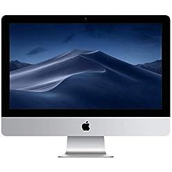 """Apple iMac (21,5"""" con display Retina 4K, Processore Intel Core i5 quad-core a 3,0GHz)"""