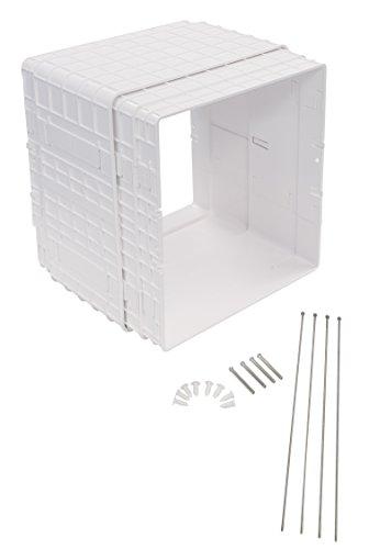 PetSafe Smart Wand Plus Tür Eintrag Kit, Klein (Modulare Wand-systeme)