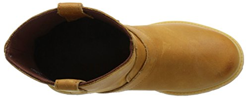 "Timberland 6"" Premium Pull-On Waterproof Femme Boots Fauve Fauve"