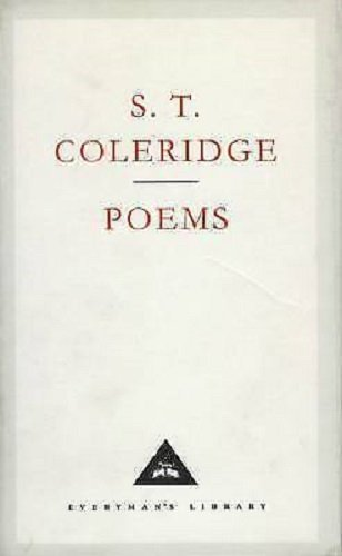 Poems And Prose (Everyman's Library POCKET POETS) by Samuel Taylor Coleridge (1991-09-26)