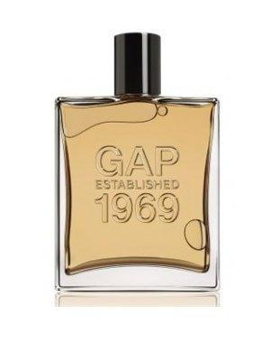 Gap Established 1969 For Men FOR MEN by Gap - 3.4 oz EDT Spray