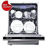 Faber FBID 8PR 14S Built in Dishwasher