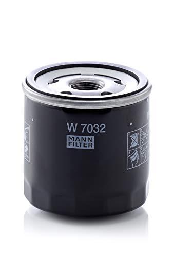 Originale MANN-FILTER Filtro Olio W 7032 - Per Automob