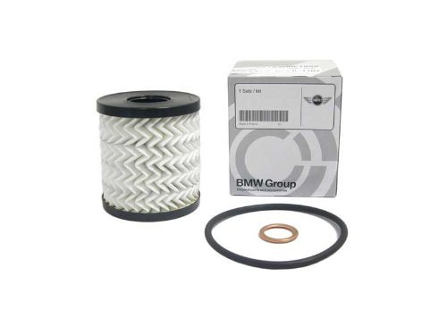 MINI Cooper Oil Filter (2002-2006) Hardtop, (2004-2008) Convertible by MINI Cooper