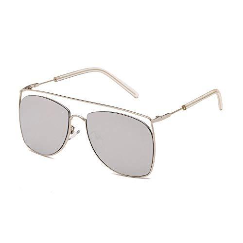Personalisierte Sportaugen, Sonnenbrille mit UV-Schutz, Außenspiegel am Strand, Sonnenblende, Damensonnenbrille, Damensonnenbrille - A6