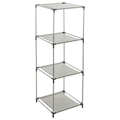 Casiers Modulable - ETAGERE METAL MODULABLE 3 CASIERS -1ER PRIX-