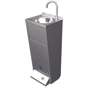 Mobiles Waschbecken | Dein-Wohntrend.de