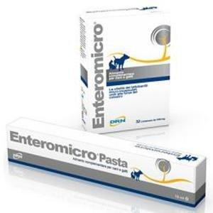 DRN enteromicro 32CPR 70g