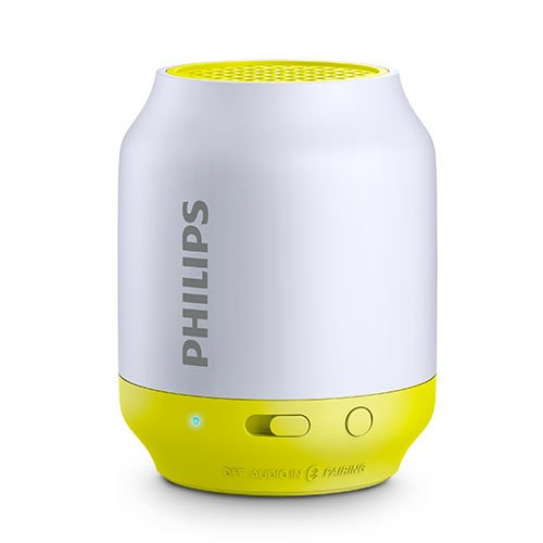 Philips BT50L/37 Wireless Portable Speaker