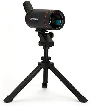Celestron 821521 - Telescopio, negro